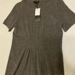 JCrew Cashmere Work Dress